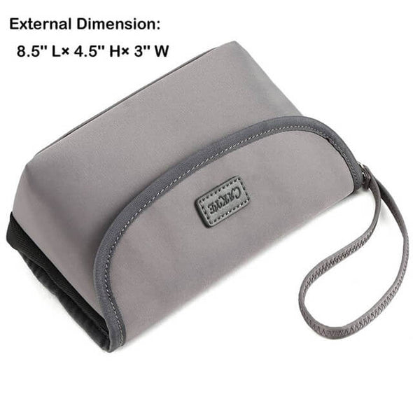 Makeup Cosmetic Bag Pouch Toiletry Travel Kit Organizer