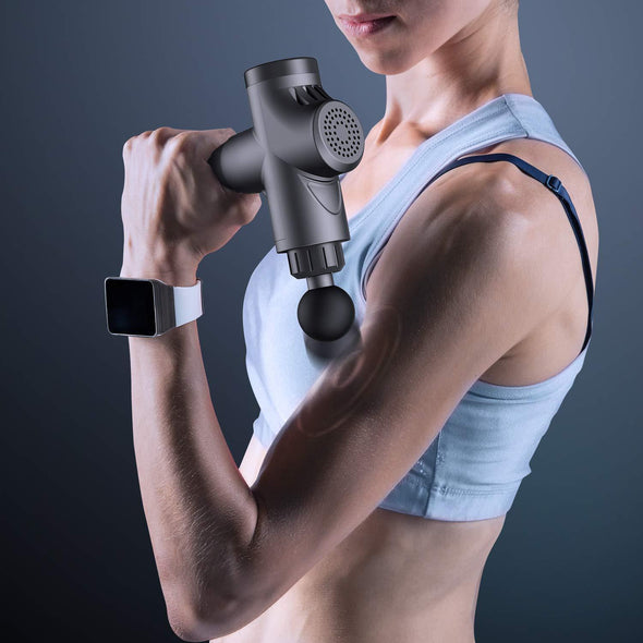 Massage Gun Handheld Percussion Massager