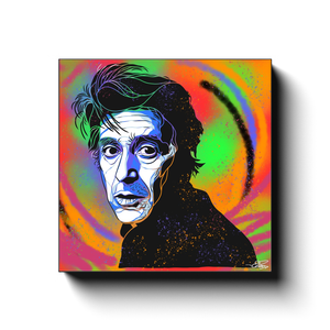 """AL PACINO"" - Canvas Print by Matt Szczur (Multiple Sizes Available)"