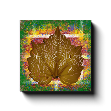 "Load image into Gallery viewer, ""IVY"" - Canvas Print by Matt Szczur (Multiple Sizes Available)"