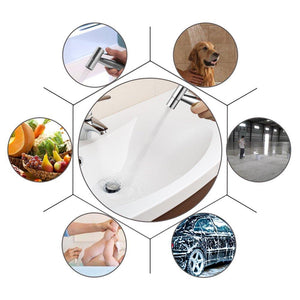 Handheld Toilet Bidet Sprayer, Easy to Install
