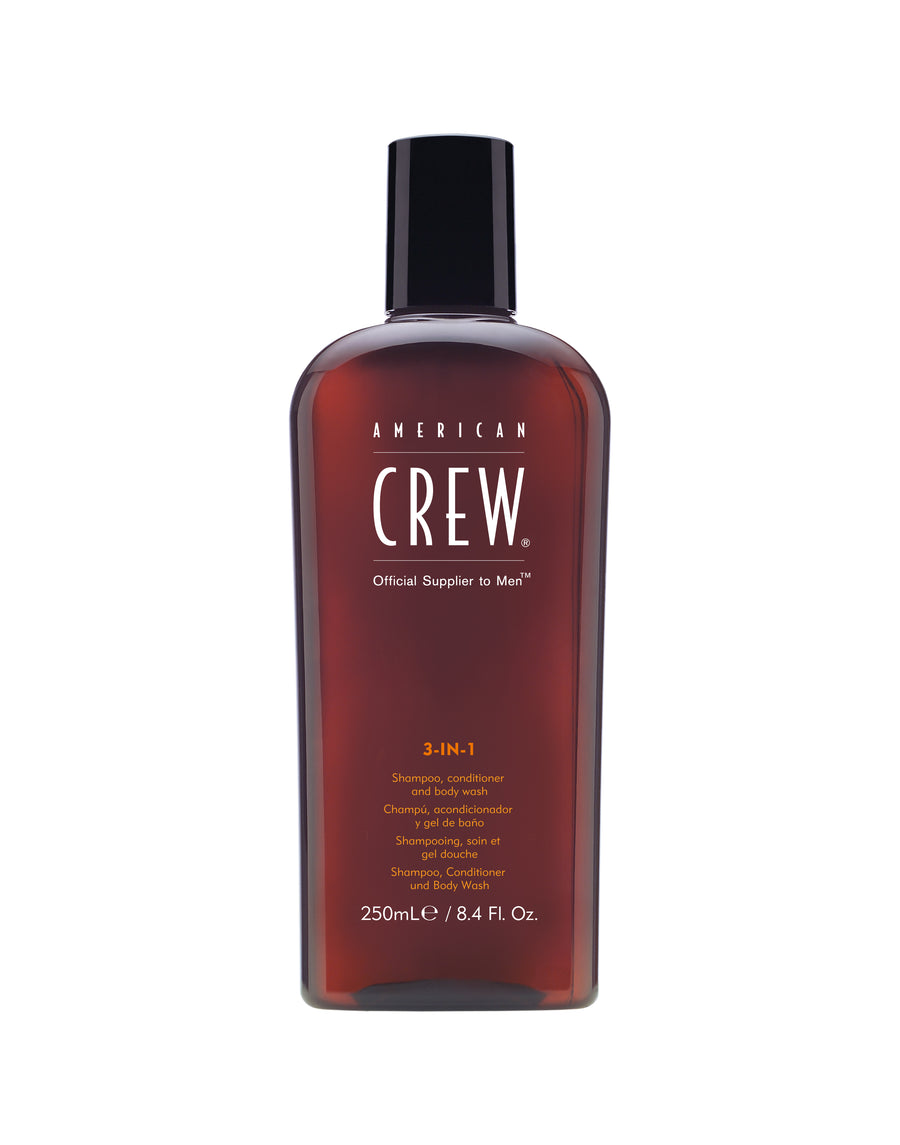 Crew 3-In-1 8.45oz/250ml