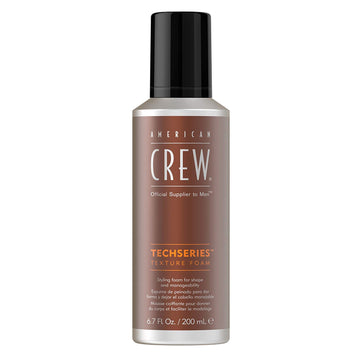 Crew Techseries - Texture Foam 6.7/ 200Ml