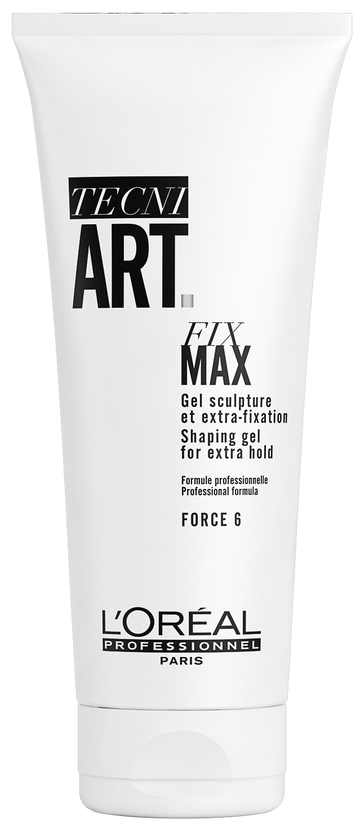 L'Oréal TNA Fix Max Gel 200mL