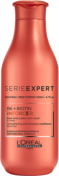 L'Oréal Serie Expert Inforcer Strengthening Anti-Breakage Conditioner 200ml