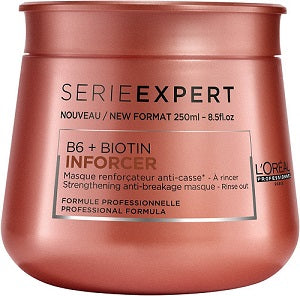 L'Oréal Serie Expert Inforcer Strengthening Anti-Breakage Masque 250ml