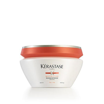 Kérastase Nutritive Masquintense Mask (Thin Hair) 200ml
