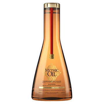 L'Oréal Mythic Oil Shampoo Thick Hair 250ml