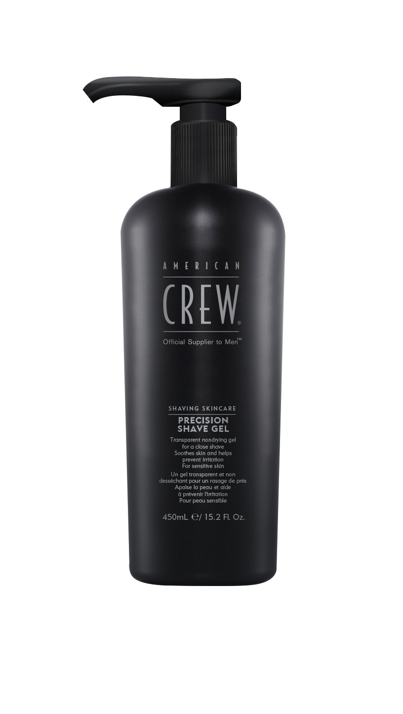 Crew Precision Shave Gel 450Ml / 15.2 Fl.Oz