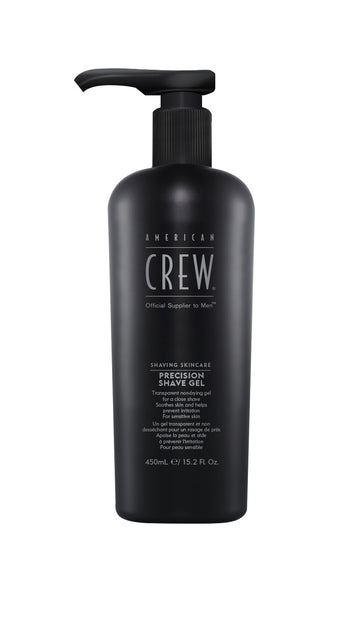 Crew Shaving Skincare Precision Shave Gel 150Ml