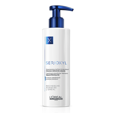 L'Oréal Serioxyl Reno Shampoo Natural 250mL