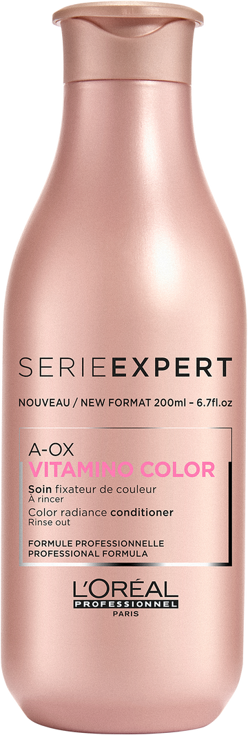 L'Oréal Serie Expert Vitamino Color A OX Conditioner 200ml
