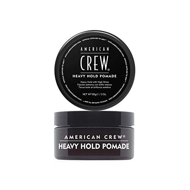 Crew Heavy Hold Pomade 3Oz/85G