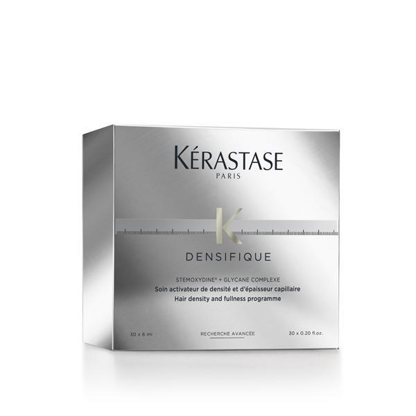 Kérastase Densifique Cure Femme Density Treatment (for Women) 6ml x 30