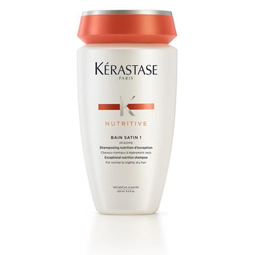 Kérastase Nutritive Satin 1 Shampoo 250ml