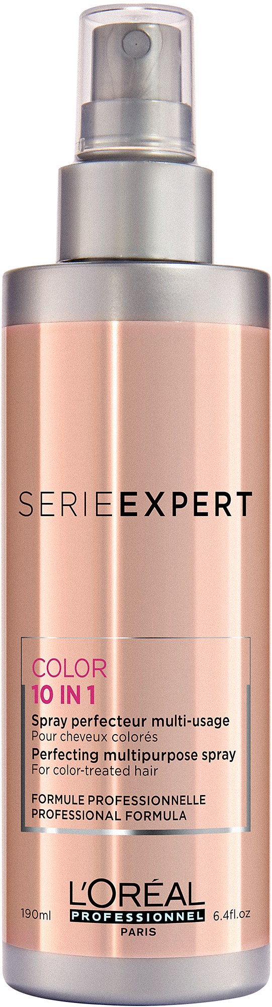 L'Oréal Serie Expert Vitamino A-OX Color Infinite 10-in-1 Spray 190mL