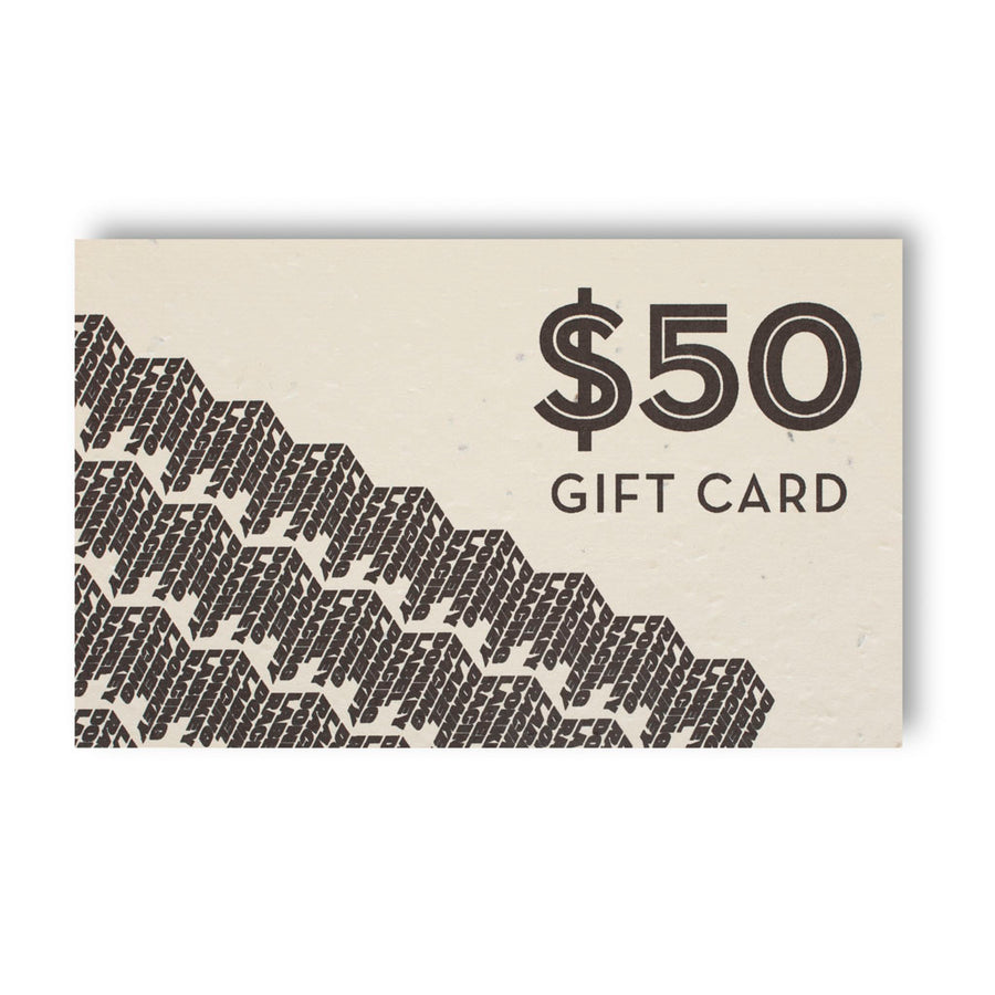 Donkey Label Gift Card
