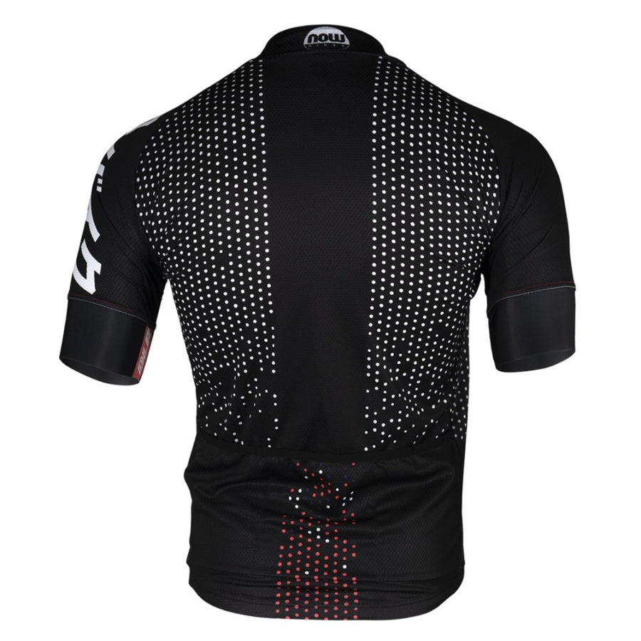 DL + Now Bikes Collab Jersey