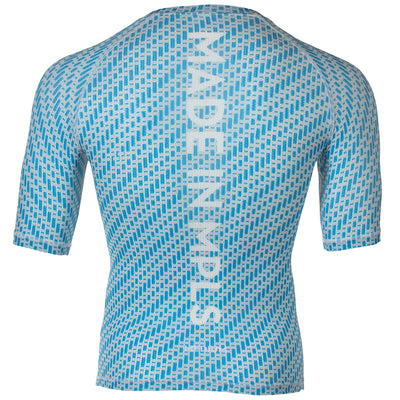 Blue Donkey Unisex Base Layer