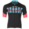 Cross Pattern Jersey