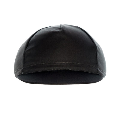 DLR Black Cycling Cap