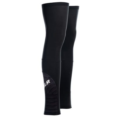 DLR Black & White Leg Warmers