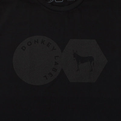Hex Donkey T-Shirt- Made in USA