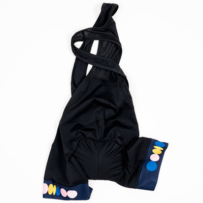 Ellen Collection Bib Short #1 - Women's