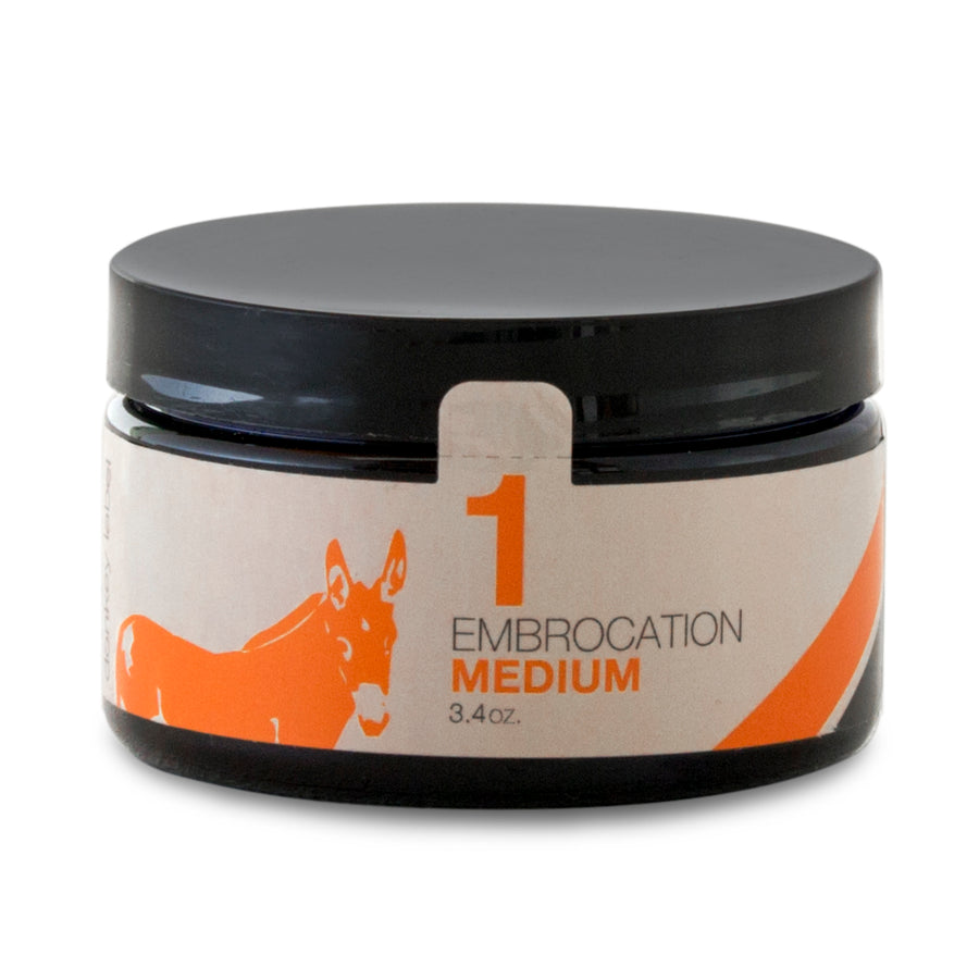 Medium Embrocation Balm