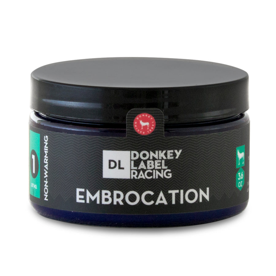 Non-Warming Embrocation Balm