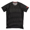 Merino Tech Tee - Grays