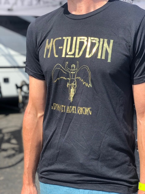 McTubbin/ Donkey Label Racing Shirt