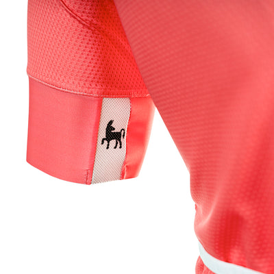 Binary Jersey - DL Pink