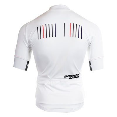Binary Jersey - White