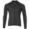 Merino Wool Long Sleeve Jersey