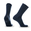 Staple Merino Sock - Navy