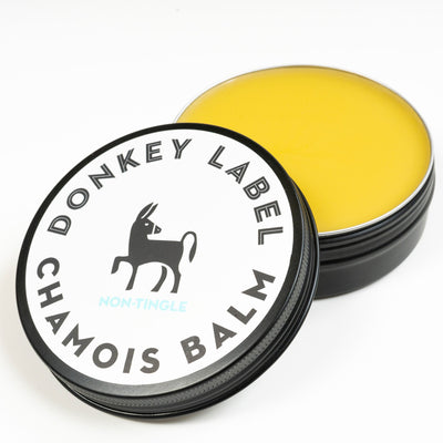 Non-Tingle Chamois Balm