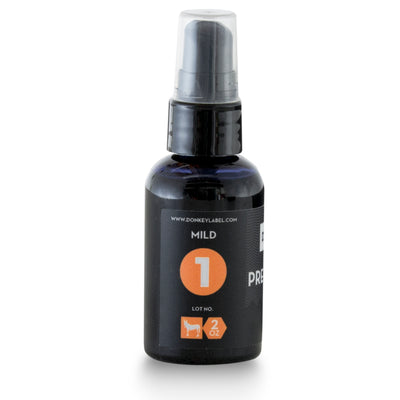 Mild Pre-Ride Embrocation Oil