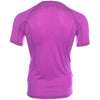 Lake Street Tech T- Short Sleeve Magenta