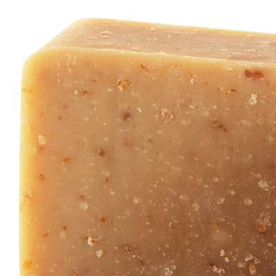 Oatmeal Goat's Milk Hand Crafted Soap