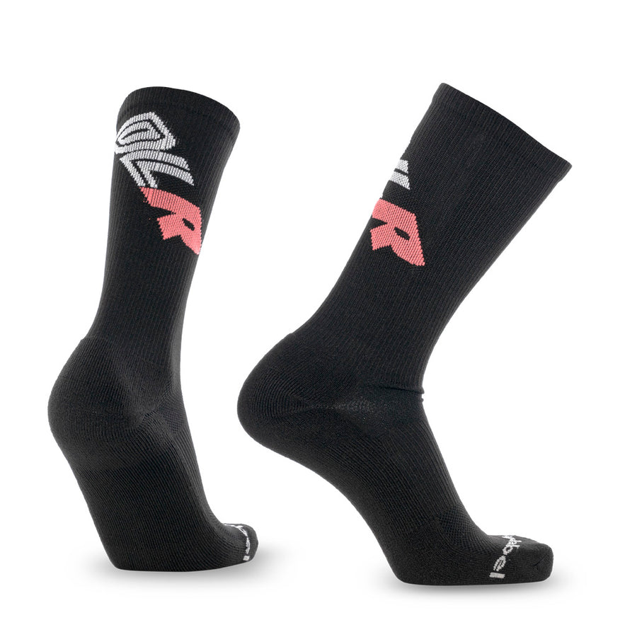 DLR Team Issue Socks - Black