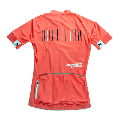 Binary Jersey - DL Pink - Women's