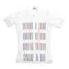 Binary Jersey - White - Women's