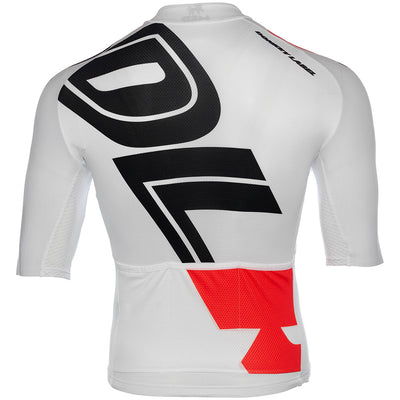 DLR Team Issue Jersey - White