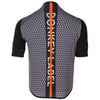 Lightweight Wind Vest- Hi-Vis Orange