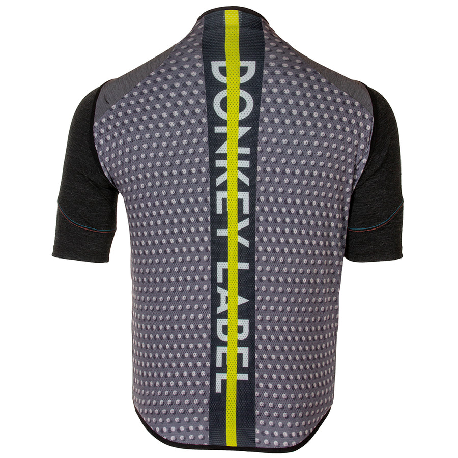 Lightweight Wind Vest- Hi-Vis Yellow