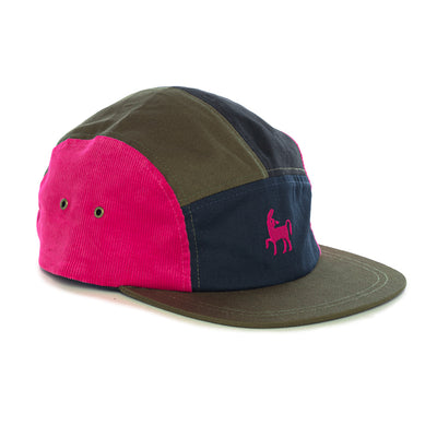 DL Scamp hat