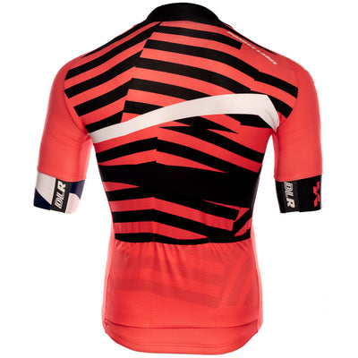 Red Crosty Jersey
