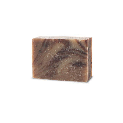 Cocoa & Coffee Hand Crafted Soap