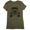 Donkey FJ-40 T-Shirt- Women's